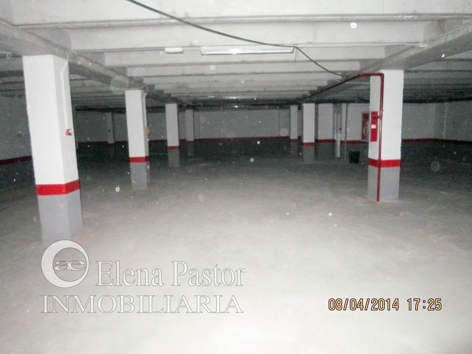 Plazas de garaje en Náquera