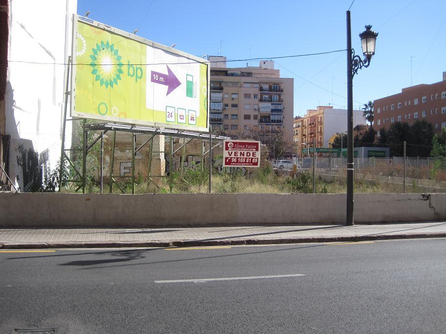 Solar en Valencia