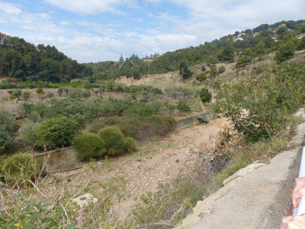 Terreno urbanizable en Náquera