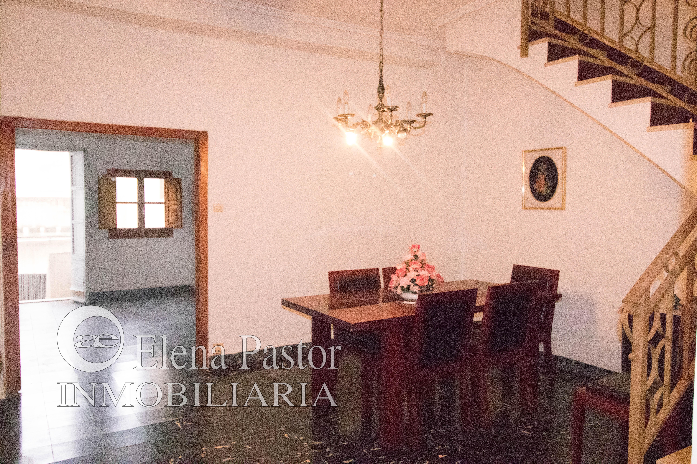 Casa en Bétera