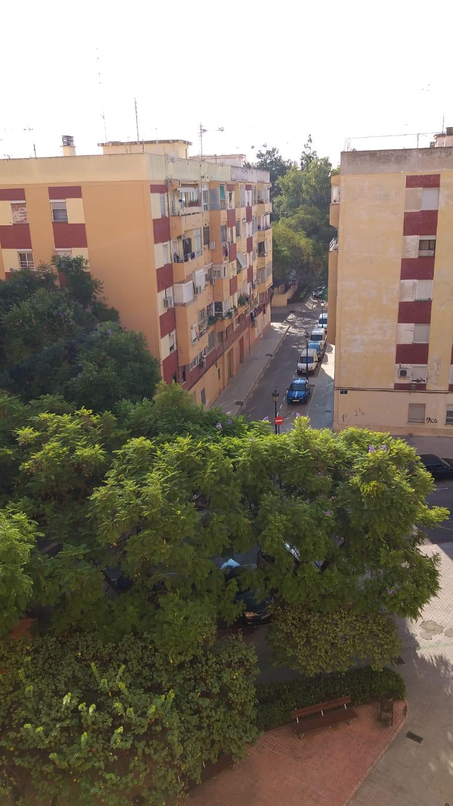 Piso en Valencia-Ciudad Fallera