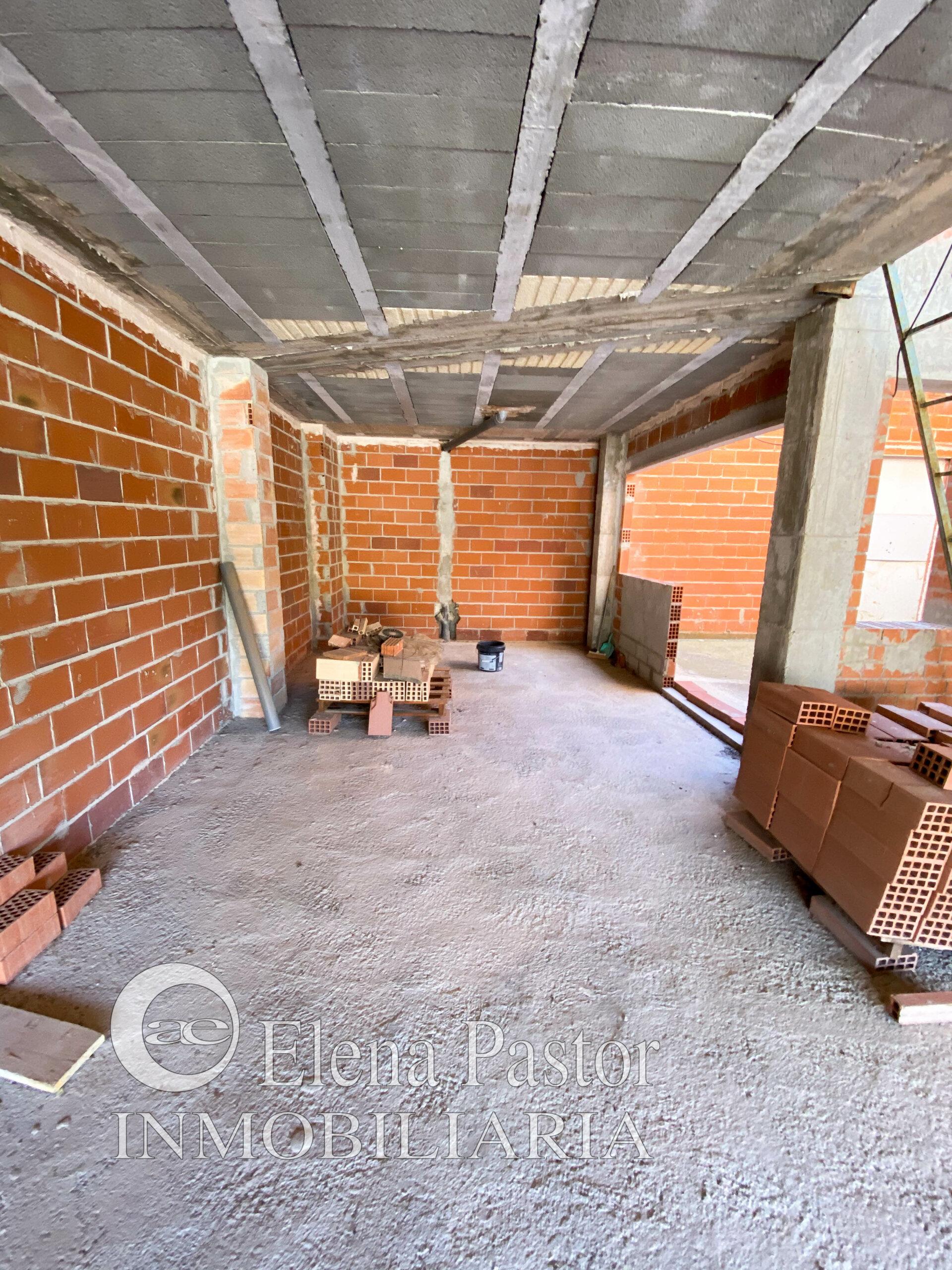 Casa en Olocau